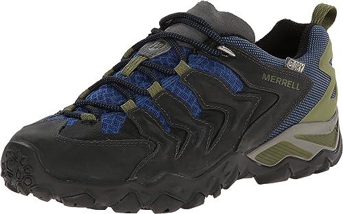 Merrell Chameleon Shift Vent Gtx, Chaussures de randonnée montantes homme