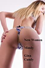 New Women: Mindy (Mini Candy Book 188)