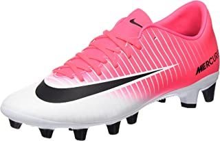 new product 88558 3104a Nike Mercurial Victory VI AG-Pro, Chaussures de Football Entrainement Homme