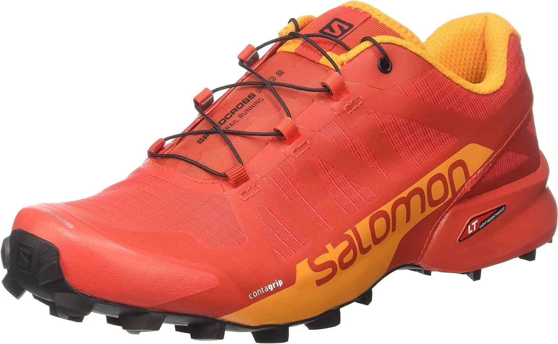 SALOMON Herren Speedcross Pro 2 Kletterschuhe