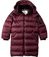 Burberry Kids - Briton Puffer (Little Kids/Big Kids)
