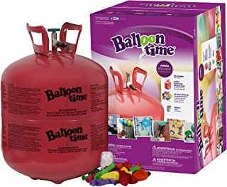 helium tank for 200 balloons