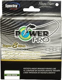 Power Pro 31100500300Q Super 8 Slick Fishing Line, Aqua Green, 50x300