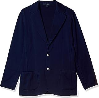 [ラルディーニ] ニットジャケット シングルニットジャケット メンズ