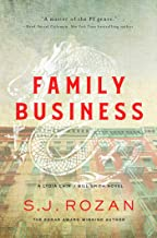 Family Business: A Lydia Chin/Bill Smith Mystery (Lydia Chin/Bill Smith Mysteries)