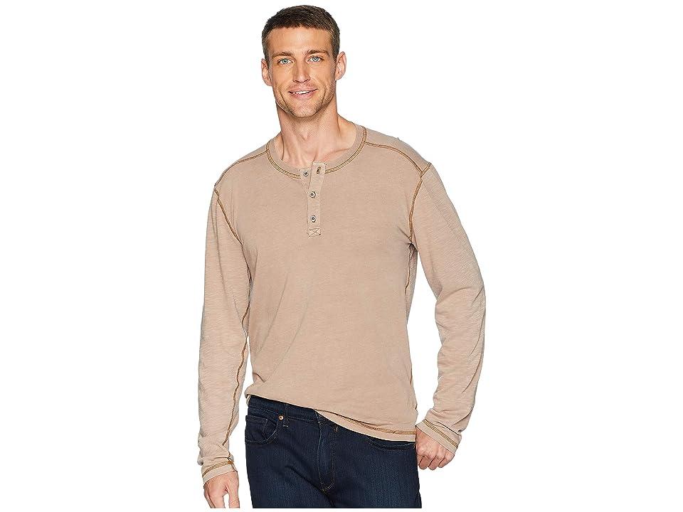 Image of Agave Denim Abbott (Raw Umber) Men's Clothing