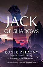 Jack of Shadows (Rediscovered Classics)