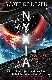 Nyxia: The Nyxia Triad 1