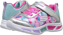 SKECHERS KIDS Litebeams 10921N Lights (Toddler)