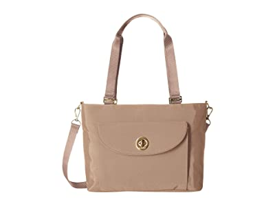 Baggallini International La Paz Tote (Beach) Handbags