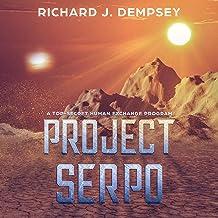 Project Serpo: A Top-Secret Human Exchange Program