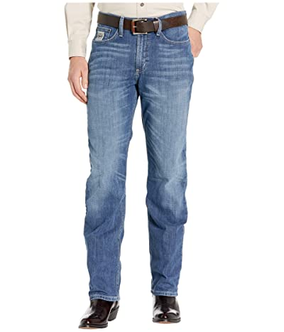 Cinch Silver Label Jeans in Medium Stonewash (Medium Stonewash) Men