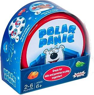 AMIGO Polar Panic – Quick, Make-a-Match Kids Game