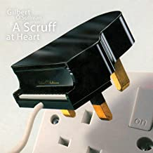 Amazon.com: Scruff: CDs & Vinyl