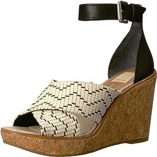 Dolce Vita Women's Urbane Wedge Sandal