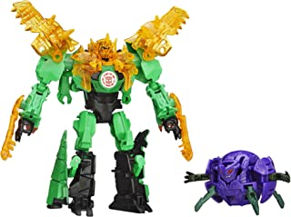 Transformers: Robots in Disguise Grimlock vs. Decepticon Back Battle Packs
