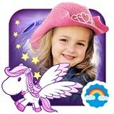 Little Pony Unicorn Frames