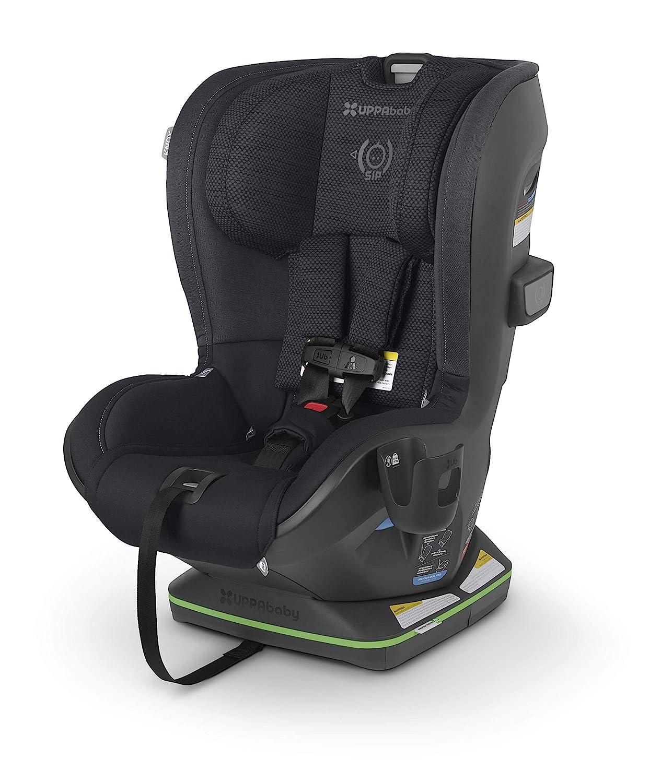 UPPAbaby Knox Convertible Car Seat - Jake (Black Melange)