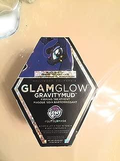 glamglow my little pony black