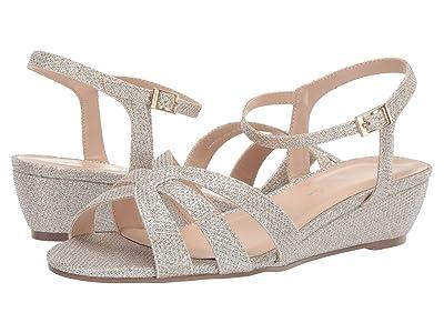 Paradox London Pink Jackie (Champagne/Glitter) Women
