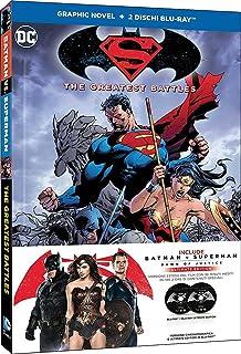 Batman V Superman: Dawn Of Justice Graphic Novel