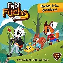 Rechts, links, geradeaus: Fabi Fuchs 4