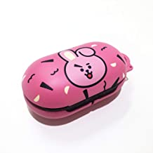 BT21 Official Buds Case Cover, COOKY, Full Protective Cover Compatible with Samsung Galaxy Buds