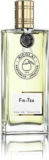 Nicolai Fig Tea Women's Eau de Toilette, 100 ml