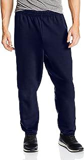 Hanes Men's EcoSmart Fleece Sweatpant (Pack of 2)