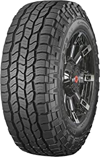 COOPER DISCOVERER 275/55R20 120S Tire - A/T3 Series, All Season, Truck/SUV, All Terrain/Off Road/Mud