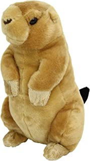 Wild Republic Prairie Dog Plush, Stuffed Animal, Plush Toy, Gifts for Kids, Cuddlekins 12 Inches