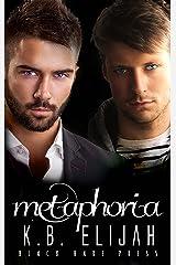 Metaphoria (Colloquy Book 2) Kindle Edition