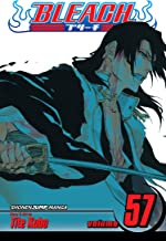 Bleach, Vol. 57: Out of Bloom