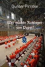papst ratzinger