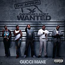 gucci mane the appeal georgia's most wanted