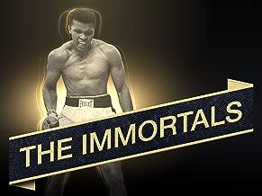 The Immortals-S0.0