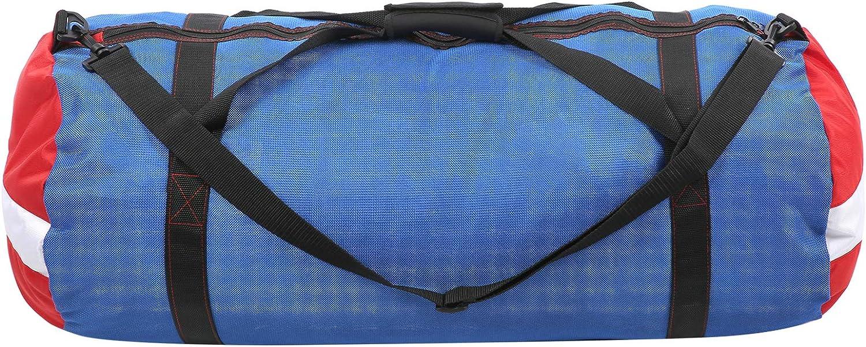 SALUTUY PVC Mesh Fabric Wear Shoulder Bag Mail order cheap Divin Resisting Diving Cheap mail order sales