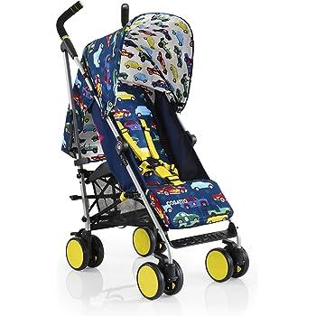 Cosatto Supa Stroller, Go Rev Up