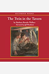 Twin in the Tavern Audible Audiobook