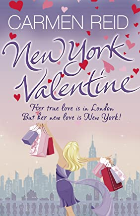 New York Valentine: (Annie Valentine Book 5)