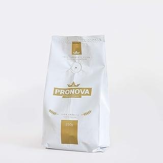 Café Gourmet Especial Blend Arábica Moído Montanhas do Espírito Santo Pronova 250g