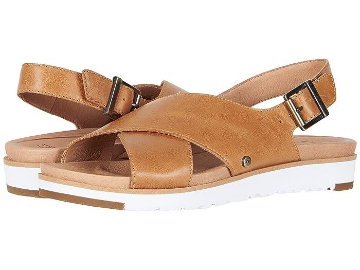 UGG  Kamile (Almond) Womens Sandals