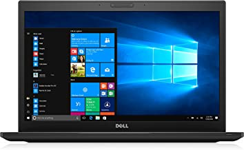 Dell Latitude 7000 14'' 7480 Business Ultrabook   Intel 7th Gen i5-7300U   QHD (2560x1440) Touch Screen   8GB DDR4   256GB SSD   Win 10 Pro (Certified Refurbished)