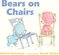 bears on chairs book