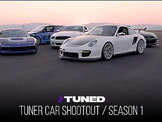 /TUNED Tuner Car Shootout Season 1