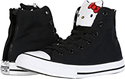 Hello Kitty® Chuck Taylor® All Star® Hi (Little Kid)
