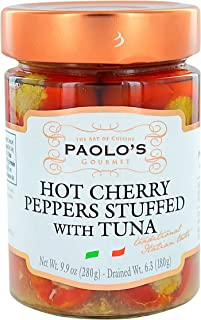 Best canned stuffed peppers Reviews