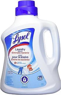 Lysol Laundry Additive, Eliminates Bacteria, 2.7L