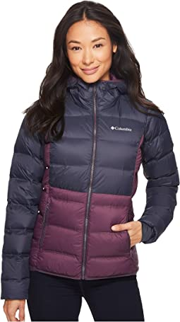 Columbia - Explorer Falls Hooded Jacket