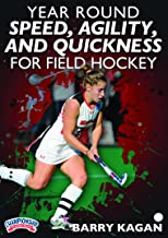 Year Round Speed, Agility and Quickness Training for Field Hockey